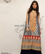 Embellished Formal Wear Collection 2013 by Sadaf Amir 001