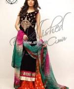 Embellished Formal Wear Collection 2013 by Sadaf Amir 002