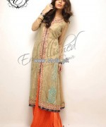 Embellished Formal Wear Dresses 2013 by Sadaf Amir 005