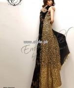 Embellished Formal Wear Dresses 2013 by Sadaf Amir 006