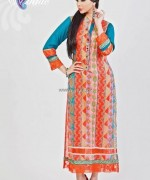 Ethnic by Farhat Khan Eid Collection 2013 for Women 003