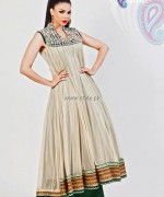 Ethnic by Farhat Khan Eid Collection 2013 for Women 005
