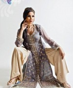 Ethnic by Farhat Khan Eid Collection 2013 for Women 013