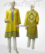 FNKASIA Casual Wear Collection 2013 For Women 007
