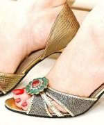 Farah & Fatima Fall Footwear Collection 2013 For Women 001