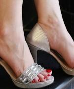 Farah & Fatima Fall Footwear Collection 2013 For Women 0010