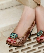 Farah & Fatima Fall Footwear Collection 2013 For Women 0011