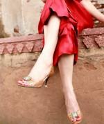 Farah & Fatima Fall Footwear Collection 2013 For Women 002