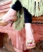 Farah & Fatima Fall Footwear Collection 2013 For Women 005