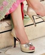 Farah & Fatima Fall Footwear Collection 2013 For Women 008