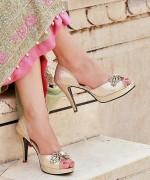 Farah & Fatima Fall Footwear Collection 2013 For Women 009