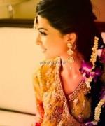 Farah Talib Aziz Bridal Wear Collection 2013 002