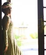 Farah Talib Aziz Bridal Wear Collection 2013 004