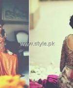 Farah Talib Aziz Bridal Wear Collection 2013 007