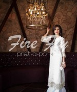 Fire Fly Pret-a-Porter Party Wear Collection 2013 001