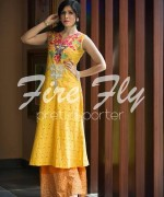 Fire Fly Pret-a-Porter Party Wear Collection 2013 006