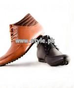 Forecast Eid Foot Wears 2013 For Boys 001
