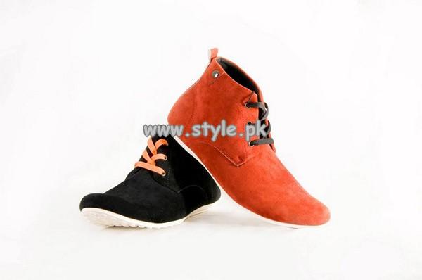 Forecast Eid Foot Wears 2013 For Men 005