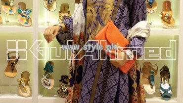 Gul Ahmed Cambric Collection 2013 For Mid Summer 001