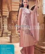 Gul Ahmed Cambric Collection 2013 For Mid Summer 002