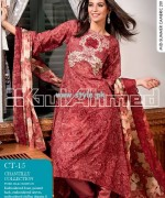 Gul Ahmed Cambric Collection 2013 For Mid Summer 003