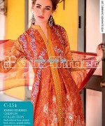 Gul Ahmed Cambric Collection 2013 For Mid Summer 005