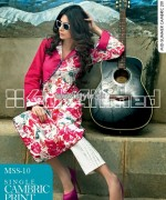 Gul Ahmed Cambric Collection 2013 For Summer 008