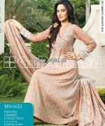Gul Ahmed Cambric Collection 2013 For Summer 009