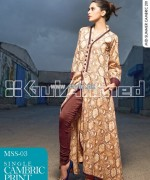 Gul Ahmed Cambric Collection 2013 For Summer 011