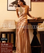 Gul Ahmed G-Pret Collection 2013 Volume 2 007