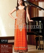 Gul Ahmed G-Pret Collection 2013 Volume 2 008