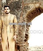 HSY Sherwani Collection 2013 For Men 003