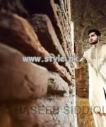 HSY Sherwani Designs 2013 For Men 005