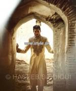 HSY Sherwani Designs 2013 For Men 006