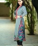 Hania Aamir Eid Collection 2013 For Women 002