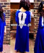 Heena Ayub Eid Collection 2013 For Girls 001