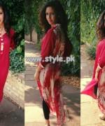 Heena Ayub Eid Collection 2013 For Girls 005