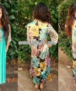 Heena Ayub Eid Collection 2013 For Women 008