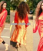 Heena Ayub Eid Collection 2013 For Women 010