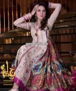 Jannat Nazir Formal Wear Collection 2013 For Girls 002