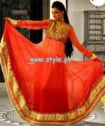 Jannat Nazir Formal Wear Collection 2013 For Girls 003