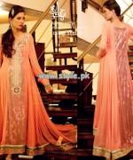 Jannat Nazir Formal Wear Collection 2013 For Women 005