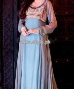 Jannat Nazir Formal Wear Collection 2013 For Women 008