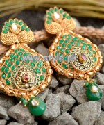 Jewel Sensation Jewelery Collection 2013 For Eid 010
