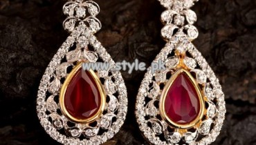 Jewel Sensation Jewelery Collection 2013 For Eid 011