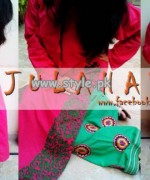 Julahay Mid Summer Arrivals 2013 For Girls 002