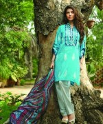 Khaadi Cotton Collection 2013 for Women 002
