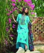 Khaadi Cotton Collection 2013 for Women 008