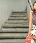 Khaadi Handwoven Silk Cotton Collection 2013 for Women 005