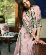 Khaadi Handwoven Silk Cotton Collection 2013 for Women 008
